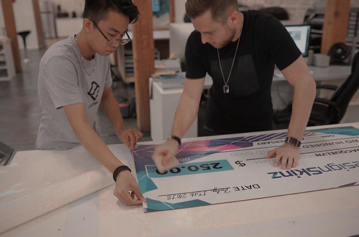 Andy Kong designs skinz