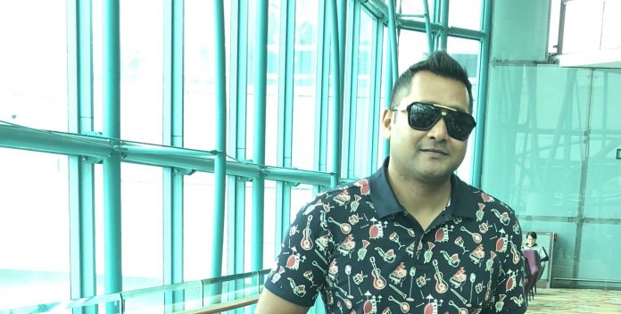 Nasiruddin Komol Radio Today, Bangladesh