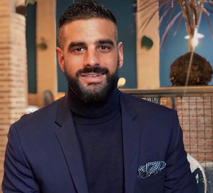 Ahmed Zulficar