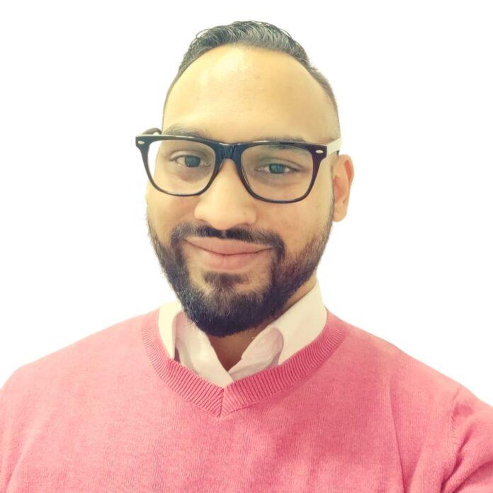 Abul Hussain